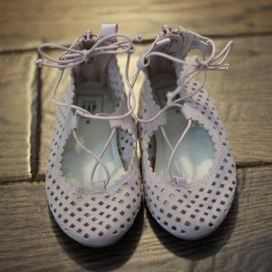 Baby Gap Ballerina Shoe